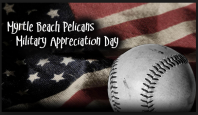 Pelicans Military Appreciation Day