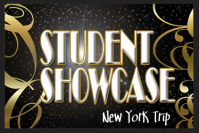 Student Showcase Fundraiser