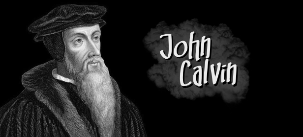 john calvin thesis Read this essay on john calvin research paper come browse our large digital warehouse of free sample essays get the knowledge you need in.